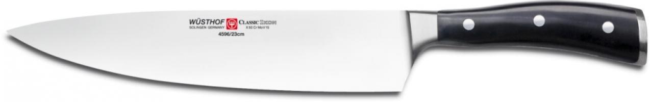 Wüsthof Classic Ikon kuchařský nůž 23 cm